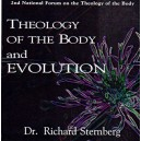 The Theology of the Body and Evolution (CD)