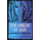 The Origin of Man: Creation or Evolution? - Alejandra Acuna Rincon