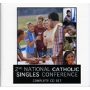 2nd National Catholic Singles Conference (CD)