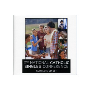 2nd National Catholic Singles Conference