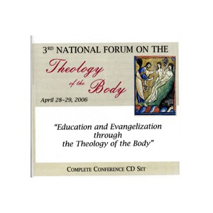 Third National Forum on the Theology of the Body