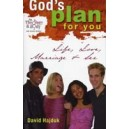 God's Plan for You: Life, Love, Marriage and Sex (Book) -David Hajduk