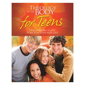 Theology of the Body for Teens Program - Workbook