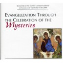 Evangelization through the Celebration of the Mysteries
