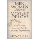 Men, Women and the Mystery of Love - Edward Sri