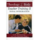 Theology of the Body Teacher Training II: Total Integration (DVD Series)