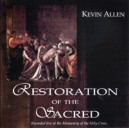 Restoration of the Sacred (Choral Music)