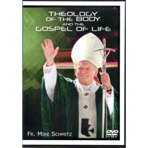 The Theology of the Body and the Gospel of Life - Fr. Mike Schmitz