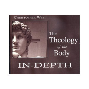 MP3 The Theology of the Body in Depth - Part 5 - Christopher West