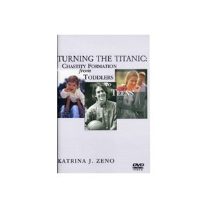MP3 TTT 1: Chastity Formation from Toddlers to Teens - Setting the Stage - Katrina Zeno