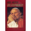 Love And Responsibility (Book) - Karol Wojtyla