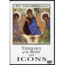 The Theology of the Body and Icons (Video-DVD)