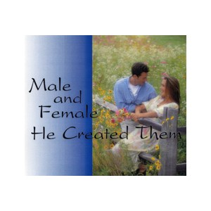 Male and Female He Created Them - Christopher West